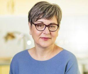 Portrait von Kathleen